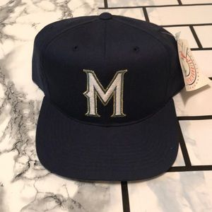 Miami Marlins SnapBack hat